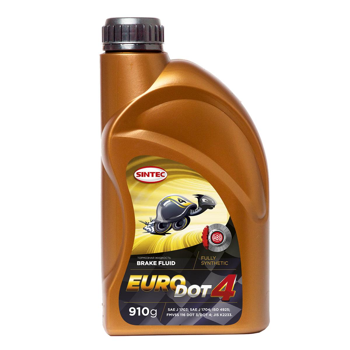 SINTEC EURO DOT-4